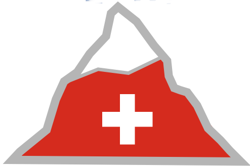 Free Walk Switzerland logo